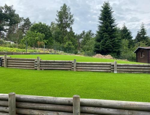 Royal Grass Deluxe – Gönnen Sie sich mehr Freizeit