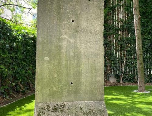 Royal Grass Wave – Ein Relikt aus vergangenen Tagen