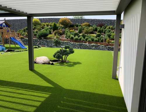 Royal Grass Silk 25 – Terrasse in Perfektion