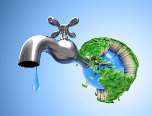 Wasserknappheit – Was können wir beitragen